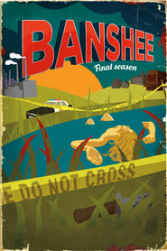 Banshee streaming vf poster