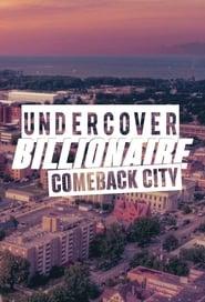 Undercover Billionaire: Comeback City