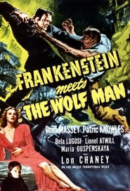 Frankenstein Meets the Wolf Man Watch and Download Free Movie in HD Streaming
