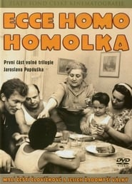 Ecce homo Homolka Film Streaming HD