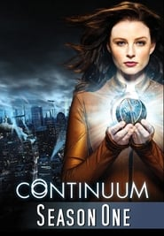 Continuum 1º Temporada (2012) Blu-Ray 720p Download Torrent Dublado