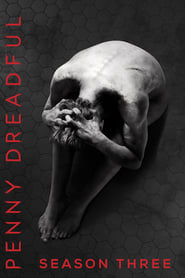 Penny Dreadful streaming vf poster