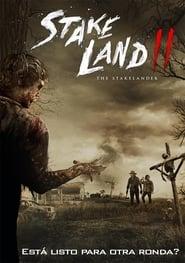 Stake Land 2 Película Completa HD 1080p [MEGA] [LATINO]