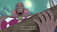 ¡Un combate en serio! ¡Luffy contra Zoro: el duelo inesperado!