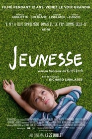 Boyhood en streaming