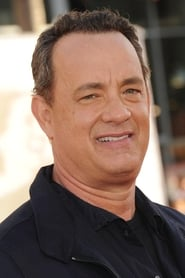 Tom Hanks Poster 7