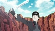 Naruto Shippūden Season 11 Episode 238 : Sai's Day Off
