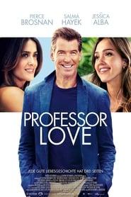 Professor Love (2015)
