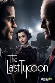 The Last Tycoon / El último magnate