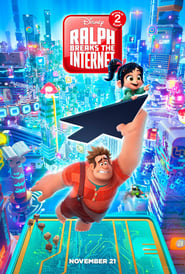 Ralph Breaks the Internet Full Movies online
