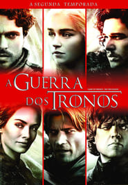 Game Of Thrones 2ª Temporada (2012) Bluray 720p Download Torrent Dublado