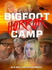 Bigfoot Horror Camp (2017) 720p HDRip 500MB Ganool