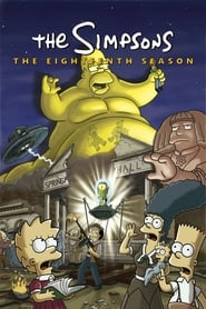 The Simpsons - Season 16 Episode 8 : Homer and Ned's Hail Mary Pass Season 18