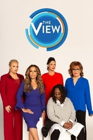 The View - Season 6 Episode 83 : January 8, 2003 Season 23