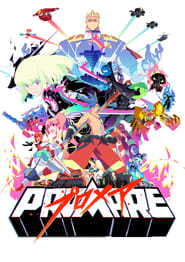 Promare Streaming complet VF