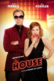 Vegas Academy : Coup de poker pour la Fac Poster