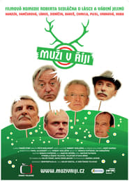 Photo de Men in Rut affiche