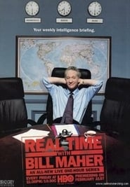 Real Time with Bill Maher staffel 1 stream