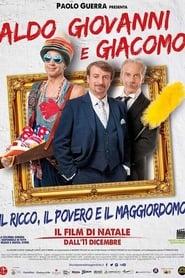 bilder von Il Ricco, il Povero e il Maggiordomo