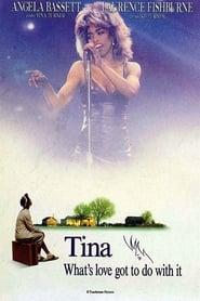 Tina en streaming