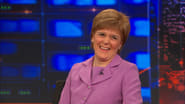 The Daily Show with Trevor Noah Season 20 Episode 115 : Nicola Sturgeon