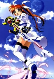 serien Magical Girl Lyrical Nanoha deutsch stream