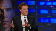 The Daily Show with Trevor Noah Season 20 Episode 26 : Benedict Cumberbatch