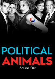 Political Animals streaming vf poster
