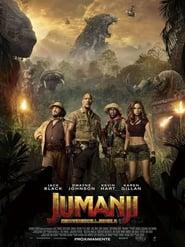Ver Jumanji: Bienvenidos a la jungla Online HD Español (2017)