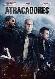 Película Atracadores / Braqueurs