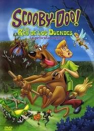 Scooby-Doo y el rey de los duendes
