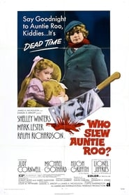 Whoever Slew Auntie Roo? film streaming