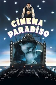 Cinema Paradiso Film in Streaming Completo in Italiano