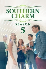 Southern Charm streaming vf poster