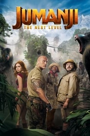Jumanji - The Next Level (2019)