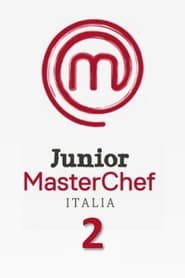 Streaming Junior MasterChef Italia poster