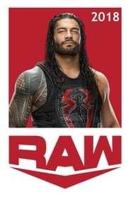 WWE Raw - Season 11 Season 26