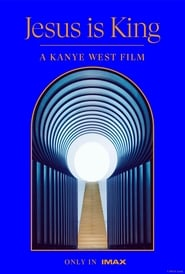 Imagen Jesus is King: A Kanye West Film
