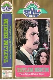 Tatlım Benim (1970)
