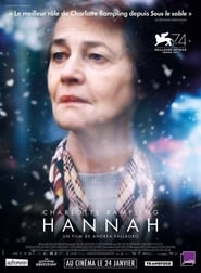 Hannah Streaming complet VF