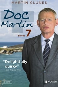 Doc Martin saison 7 streaming vf