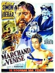 The Merchant of Venice (1970)