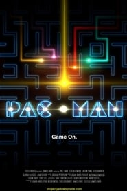 Pac-Man the Movie