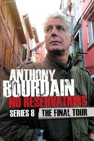Anthony Bourdain: No Reservations staffel 8 stream
