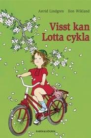 Visst kan Lotta cykla - Visst kan Lotta nästan allting