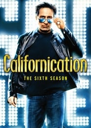 Californication saison 6 streaming vf