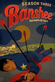 Banshee streaming saison 3