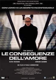Affiche de Film The Consequences of Love