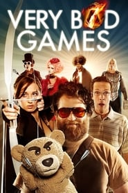 Very Bad Games (2014) Netflix HD 1080p