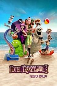 Hotel Transylvánie 3: Příšerózní dovolená